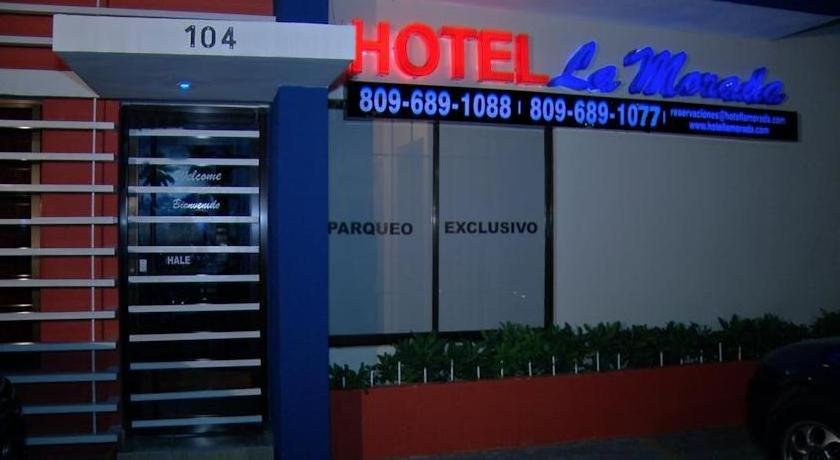 Hotel La Morada