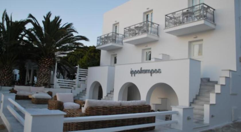 Ippokampos Beachfront