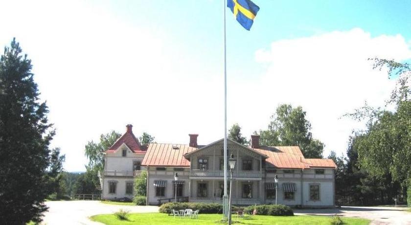 Borrgården Hostel
