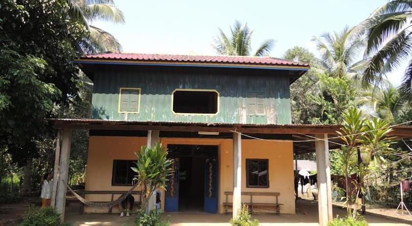 Sen Monorom Guesthouse