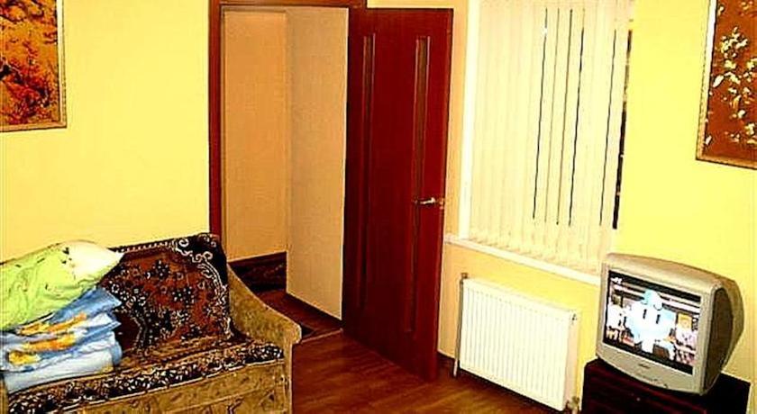 Nikolaev Apartments City Center