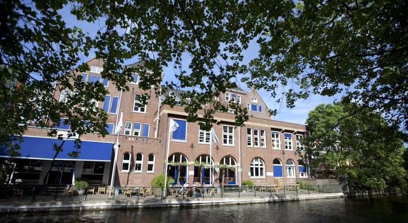 Stayokay Den Haag