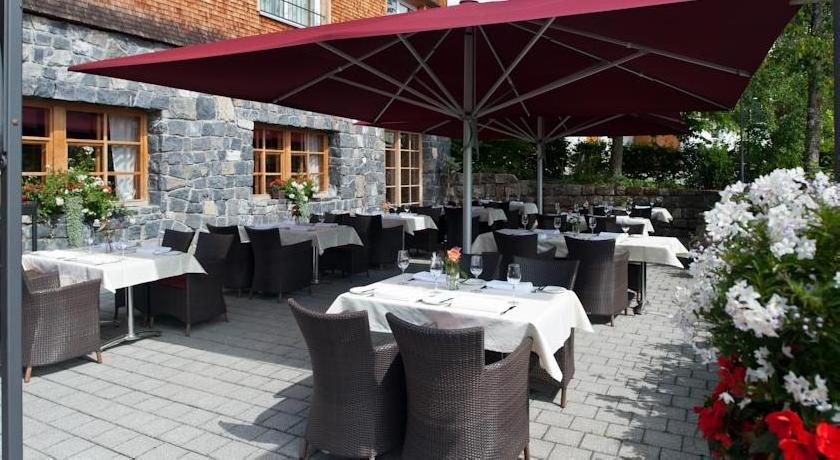 Hotel Krone Langenegg