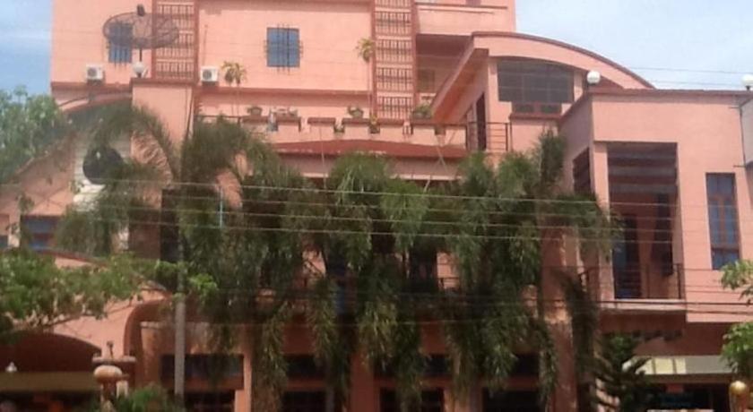 Heng Heng Hotel