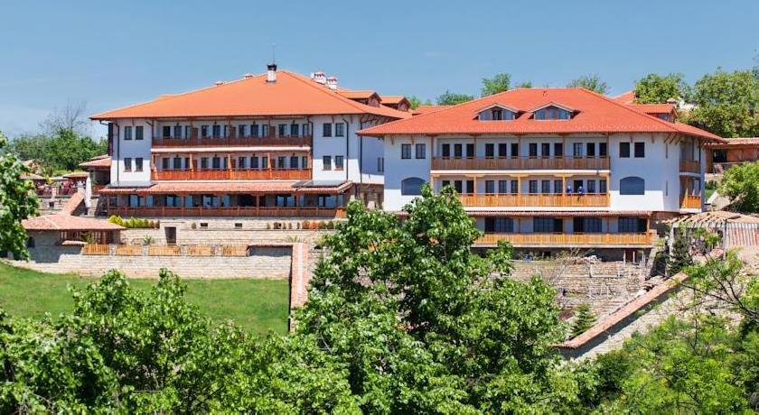 Отель Севастократор