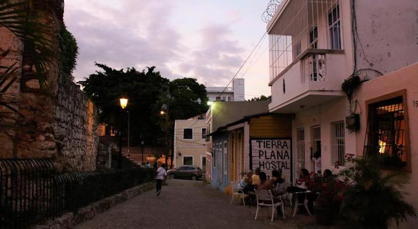 Hostal Tierra Plana
