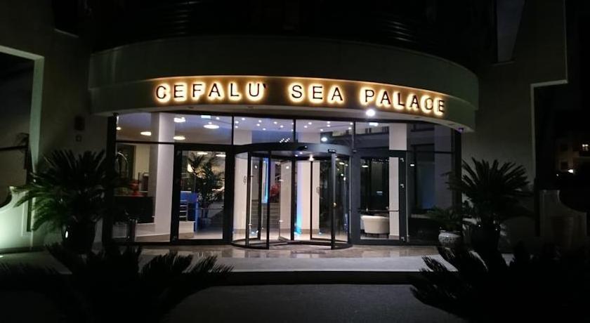 Cefalù Sea Palace