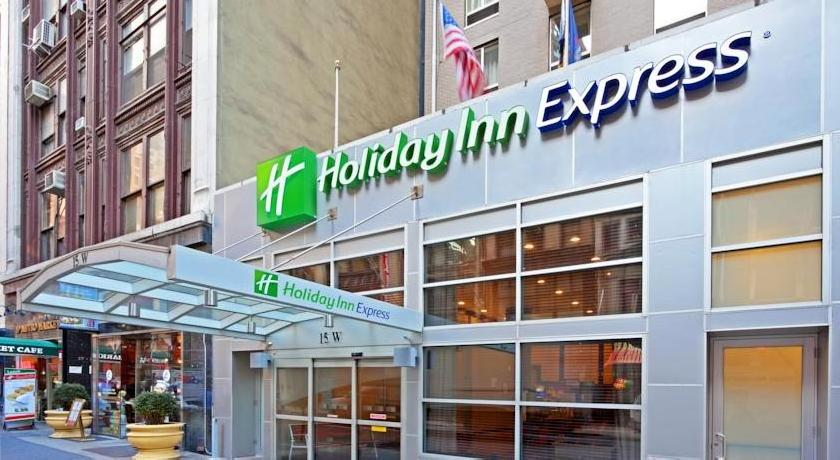 Holiday Inn Express - Fifth Avenue