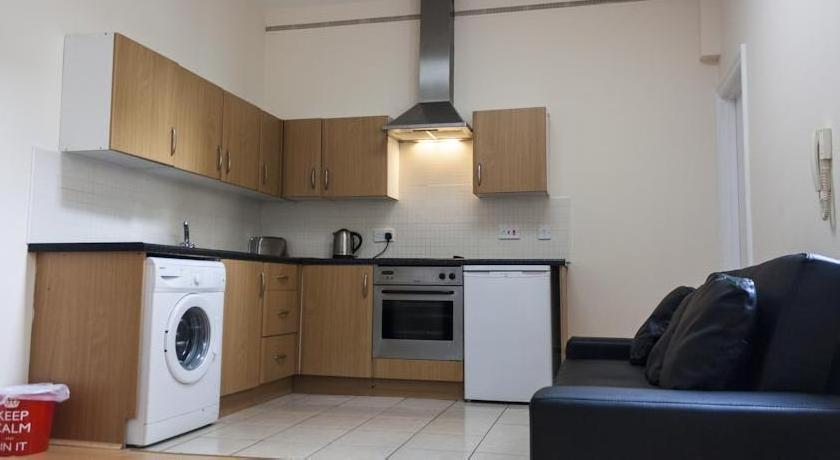 Churchill Brighton Apartments
