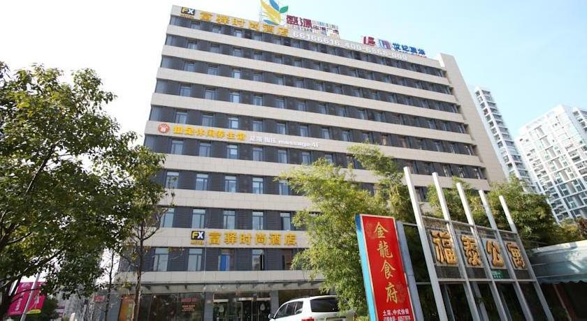 FX Shanghai Liuying