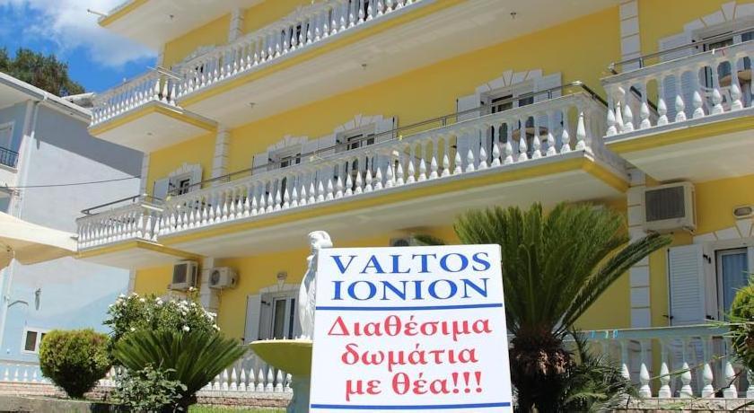 Valtos Ionion
