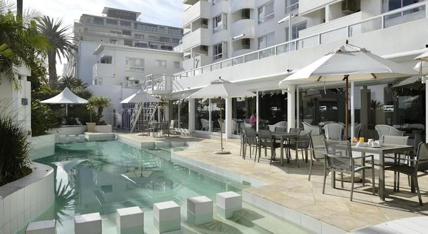 Three Cities Peninsula All Suite Hotel