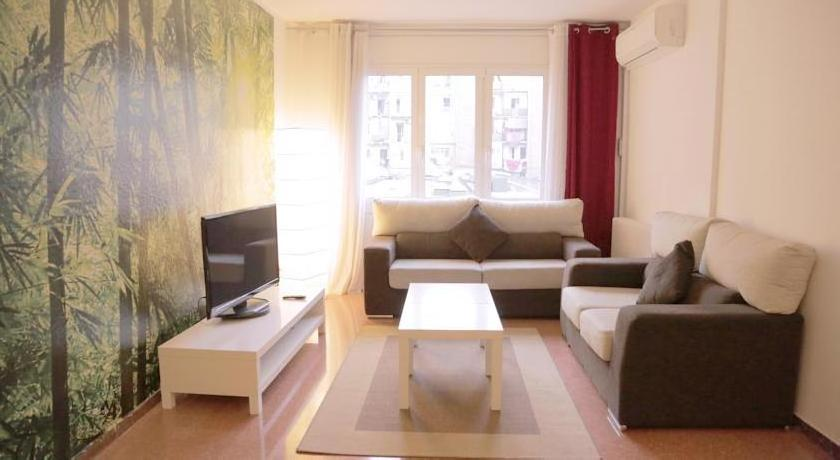 ToBcn Apartments - Plaça Espanya
