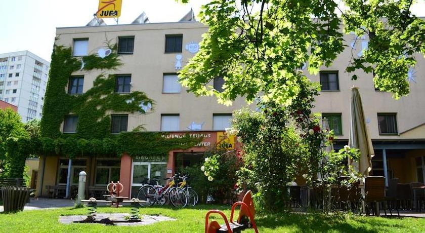 JUFA Graz-City