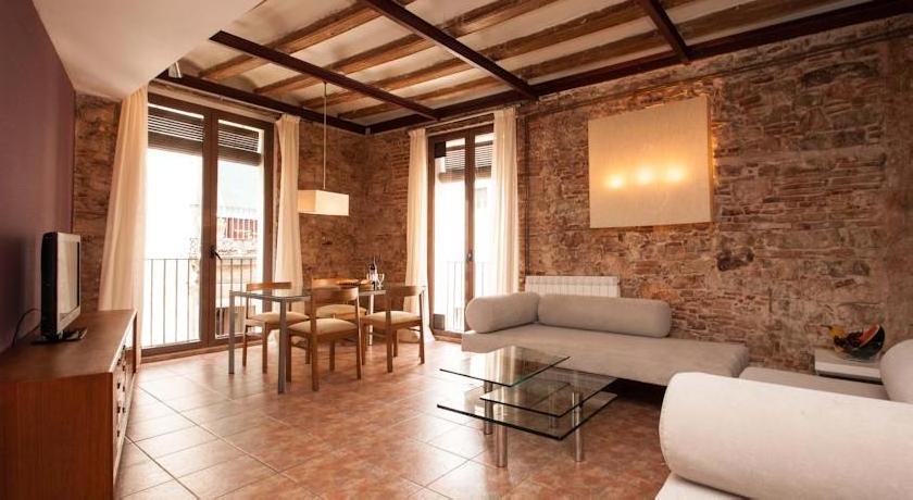Borne Apartments Barcelona (Decimonónico)