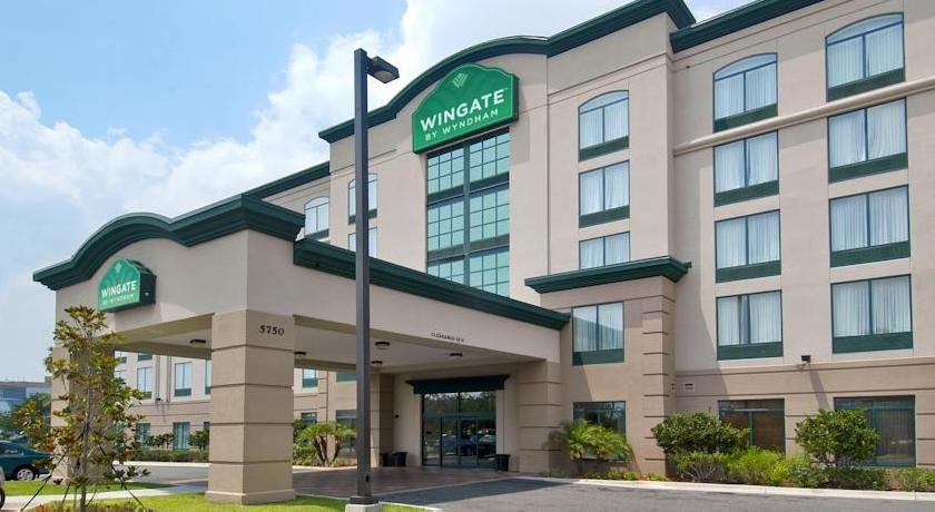 Wingate By Wyndham - Orlando International Airport