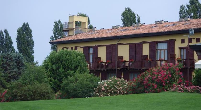 Hotel Golf Inn