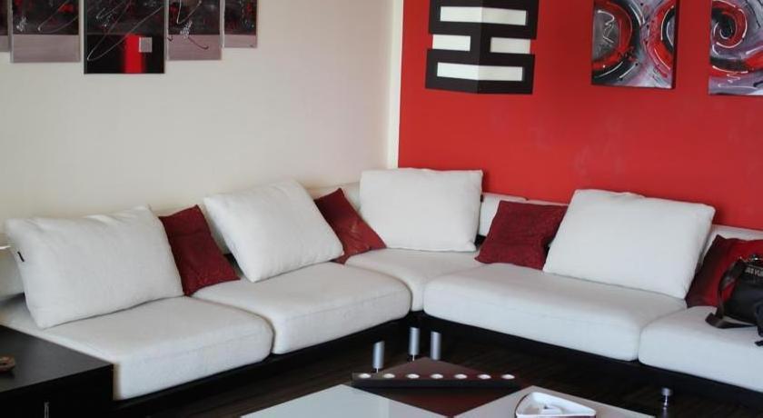 Luchian Apartment