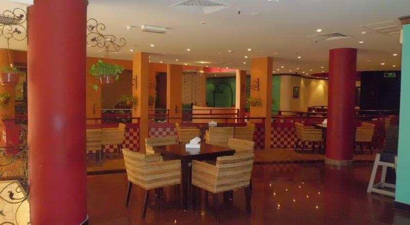Mashtan Hotel