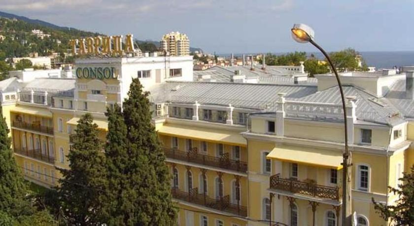 Tavrida President Hotel