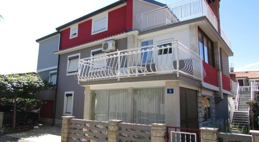 Apartments Stella Maris