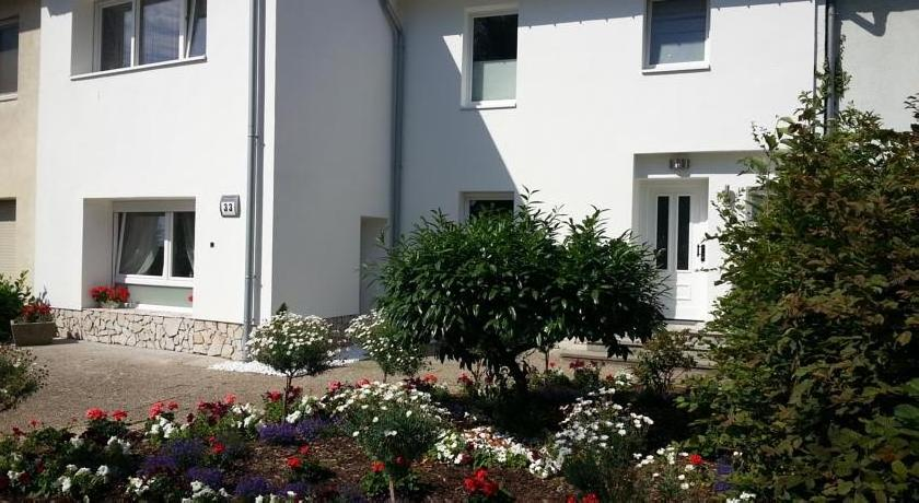 Appartement Vidakovic in Köln-Mülheim