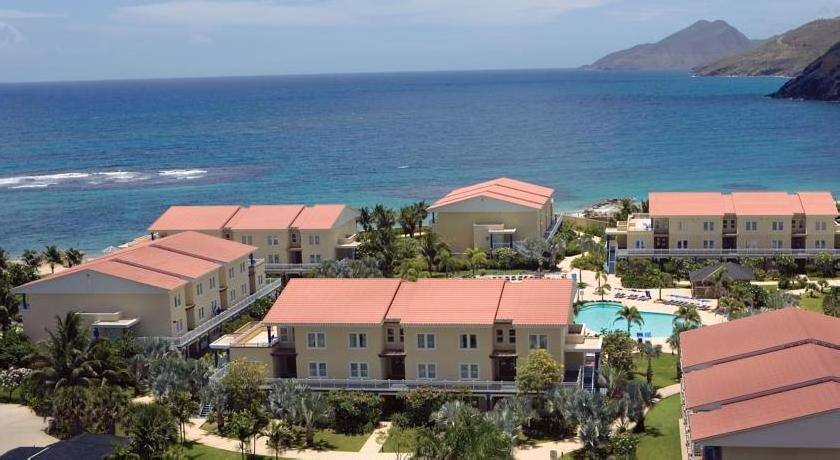 Marriott Vacation Club St Kitts