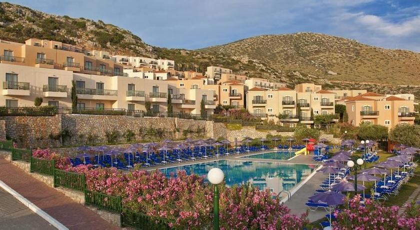 Village Resort & Waterpark