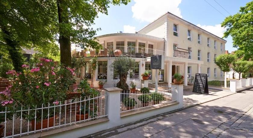Parkhotel Prinz Myshkin