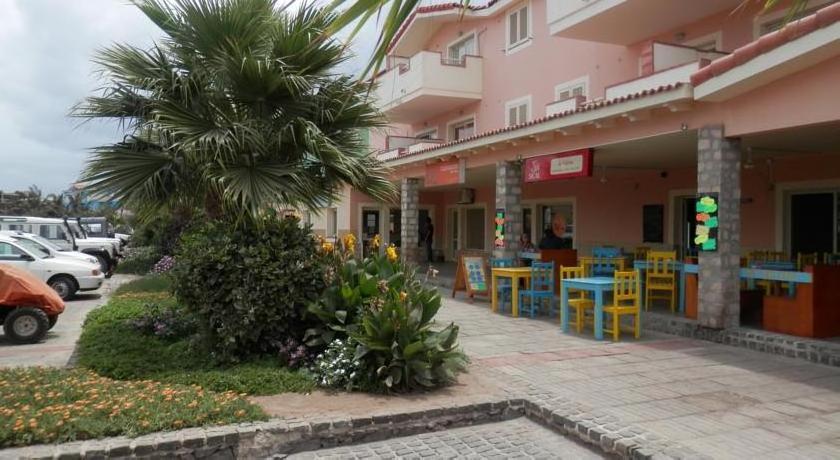 Tropical Resort Santa Maria