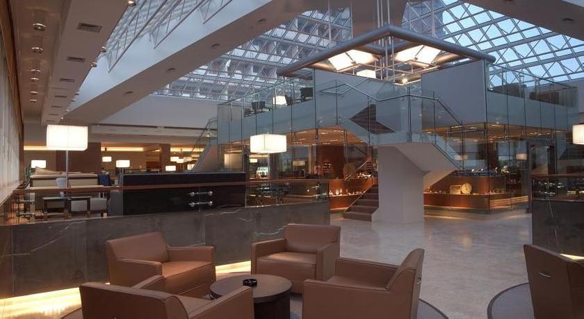 Ergife Palace Hotel