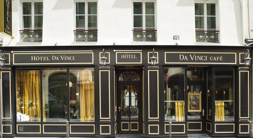 Hôtel Da Vinci
