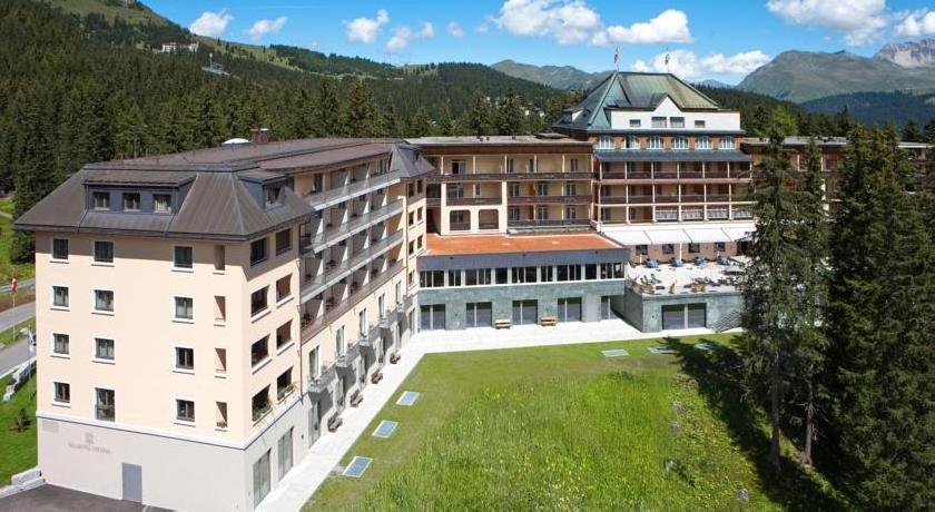 Waldhotel National Superior