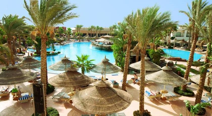 Sierra Sharm El Sheikh