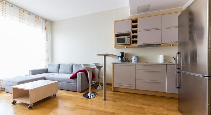 Goodson & Red Tornimäe Apartments