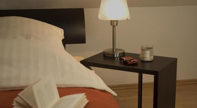 Frederics Serviced Apartments - Dantestr