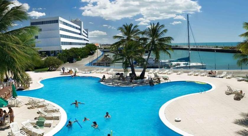 Marina Park Hotel