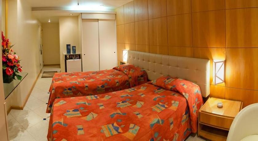 Hotel Ibiza Copacabana Hotel