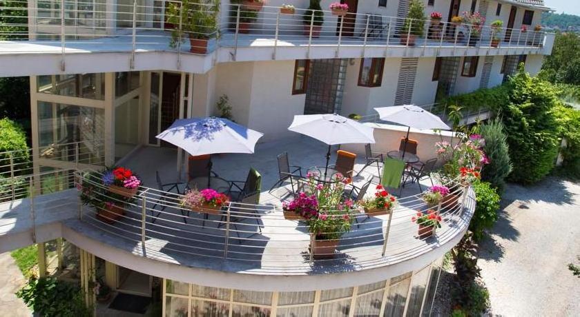 Feng Shui Wellness Apartmanház Hévíz