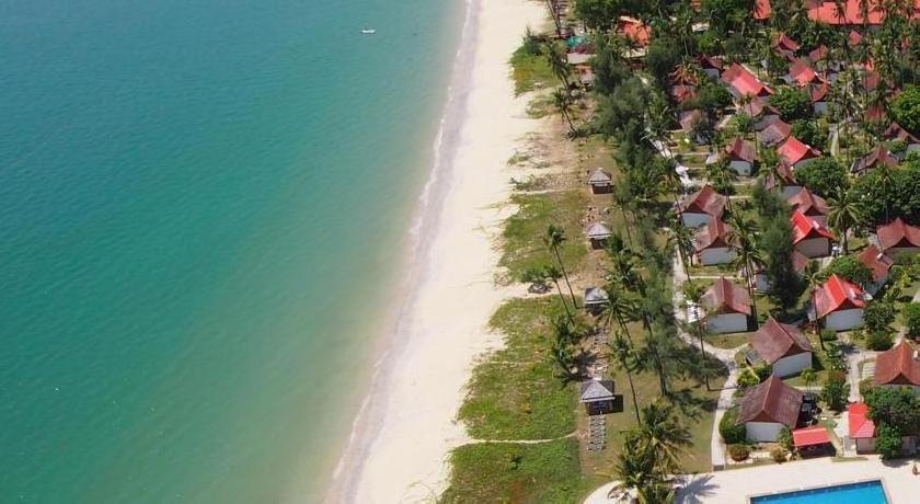 The Frangipani Langkawi Resort & Spa