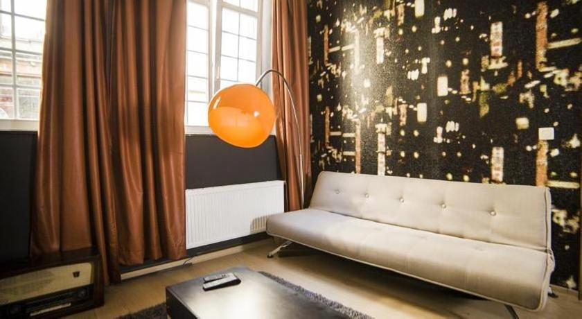 Apartments Smartflats The Brusselian Flats