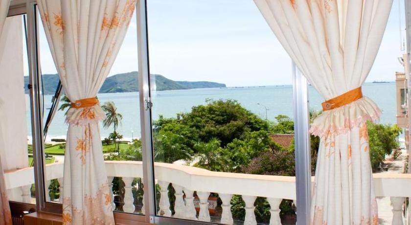 Au Co Mini 2 Hotel By The Sea Quy Nhon