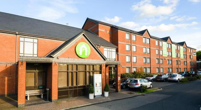 Campanile Hotel - Birmingham