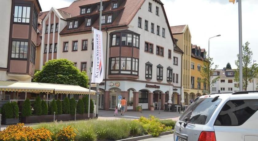 Arkaden Hotel