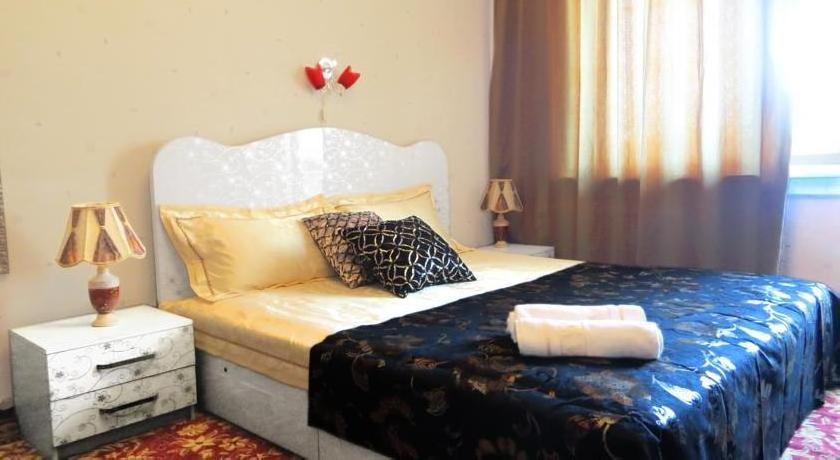 Bishkek City Apartments