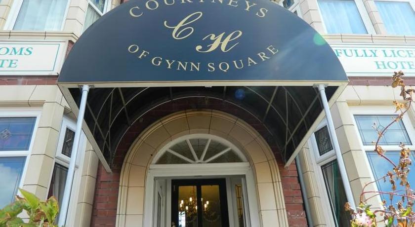 Courtneys Of Gynn Square