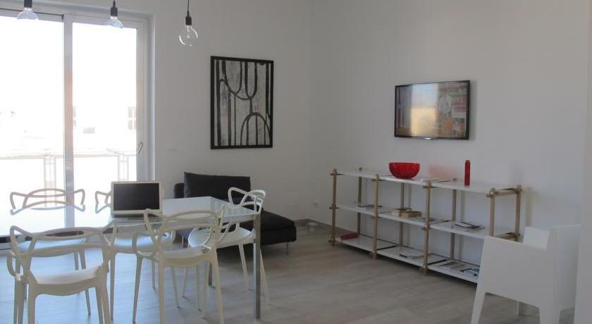 Penthouse Santa Croce