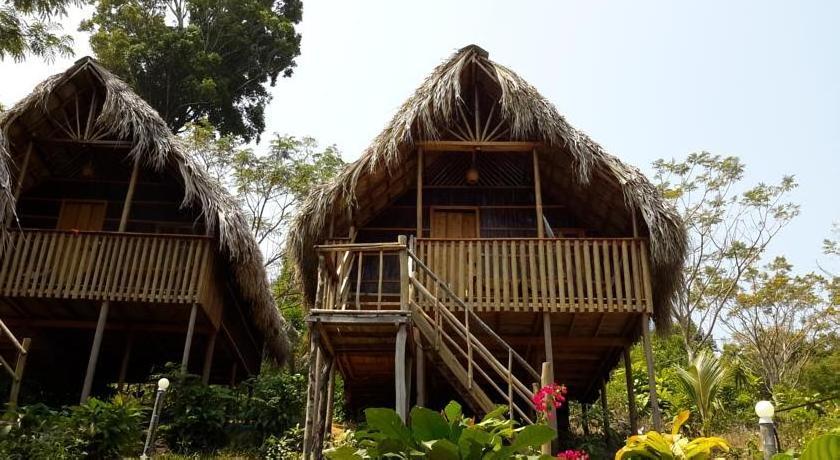 Island Palace Bungalows Resort