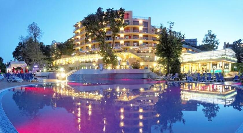 Kristal Hotel - Все включено