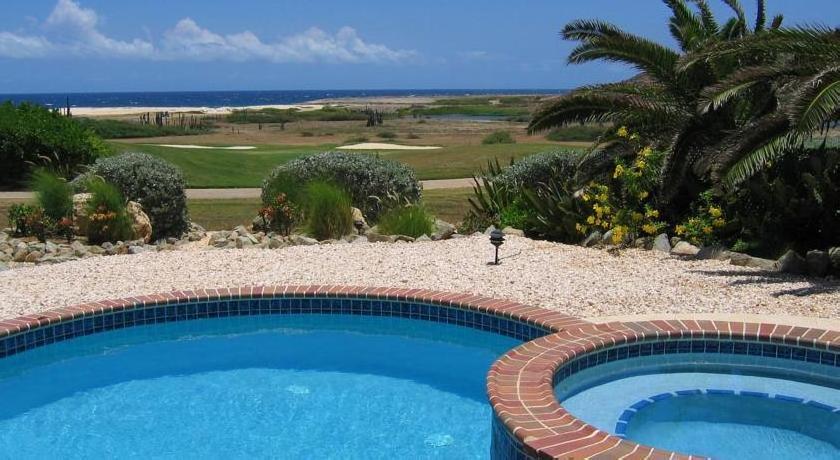 Tierra Del Sol Resort Spa and Country Club